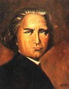 Edith - Retrato de Franz Liszt