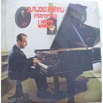 Liszt - Arrau