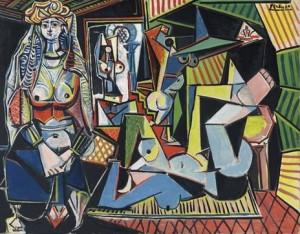 leilao - Picasso