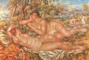Renoir_asgrandesbanhistas_1918-9