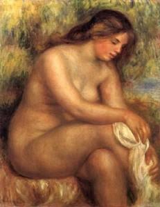 Renoir_banhista4_1910