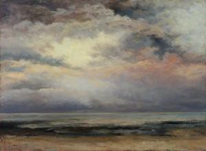 Nuvens_Courbet