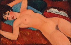 Recorde_Modigliani