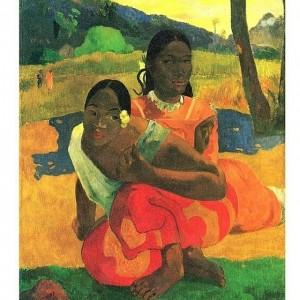 Gauguin_quandovocevaisecasar_1892